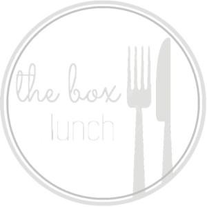The Box Lunch